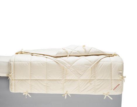 4 jahreszeiten bettdecke bio baumwolle cotonea. Black Bedroom Furniture Sets. Home Design Ideas