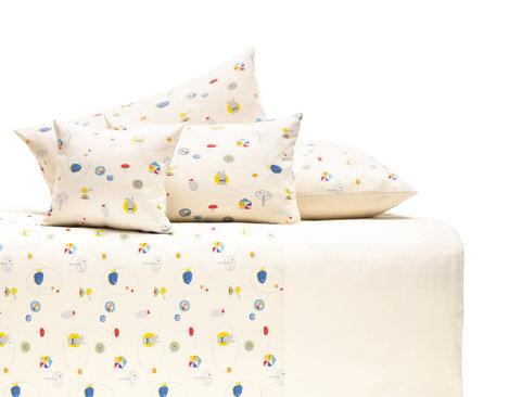 Bettwasche Fur Kinderzimmer ~ Cotonea bio fair nachhaltig