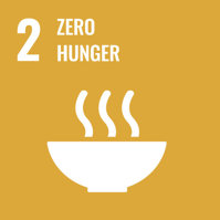 UN's Sustainable Development Goals (SDG 2): ending hunger