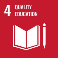 The UN's Sustainable Development Goals (SDG 4): Quality education. How Cotonea implements this goal in its projects