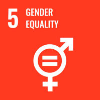 The UN's Sustainable Development Goals (SDG 5): Gender equality - How does Cotonea contribute to achieving this goal in its projects?