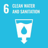 The UN's Sustainable Development Goals (SDG 6): Clean water – how can a medium-sized company such as Cotonea contribute to achieving this sustainability goal?