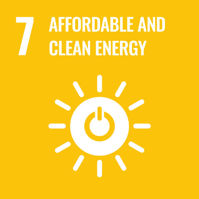 The UN's Sustainable Development Goals (SDG 7): The cotton wool specialist Cotonea contributes to providing clean and sustainable energy