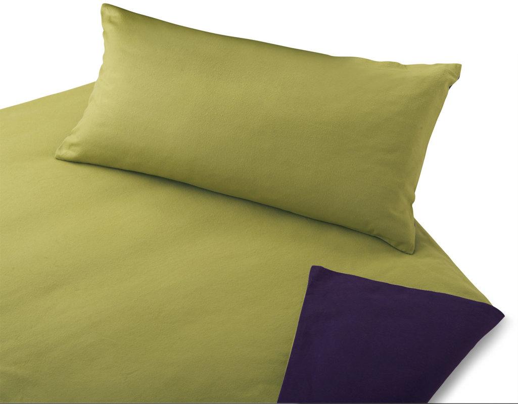 bio kinderbettw sche edel biber cotonea. Black Bedroom Furniture Sets. Home Design Ideas