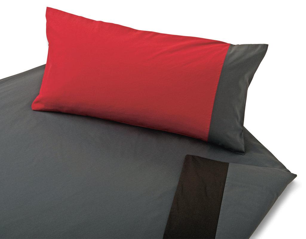 bio bettw sche edel linon dreifarbig cotonea. Black Bedroom Furniture Sets. Home Design Ideas