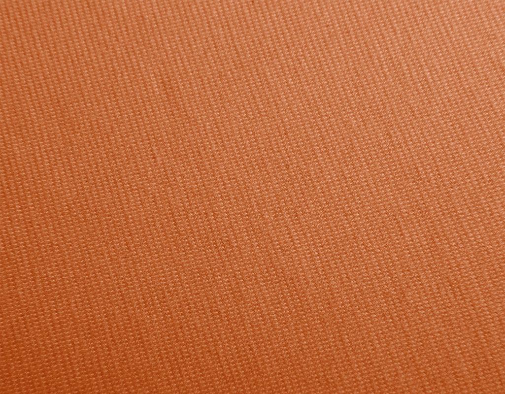 60 x 120 cm Spannbettlaken Bio-Baumwolle Haselnussbraun